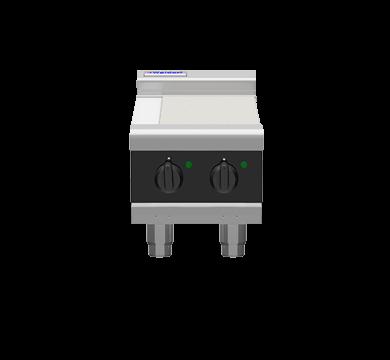 Waldorf Bold RNB8200E-B – 300mm Electric Cooktop – Bench Model