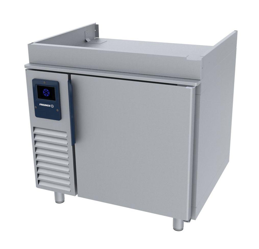 Friginox SBFMX30ATS  - 6 Tray Reach-In Blast Chiller / Freezer