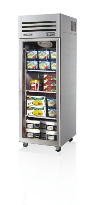 Skipio SFT25-1G Reach-in(Glass Door) Freezer