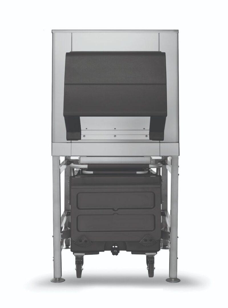 Scotsman SIS 700 – 318kg + 73kg Ice Cart – Ice Shuttle Storage Bin