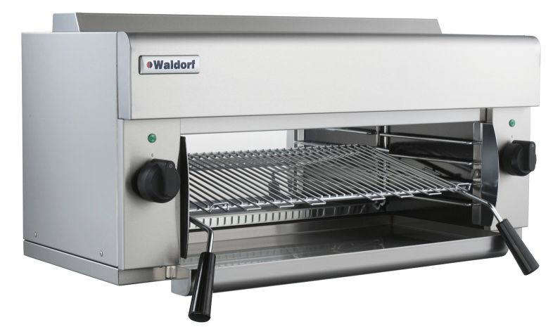 Waldorf 800 Series SN8200E – 900mm Electric Salamander