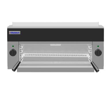 Waldorf Bold SNB8200E - 900mm Electric Salamander