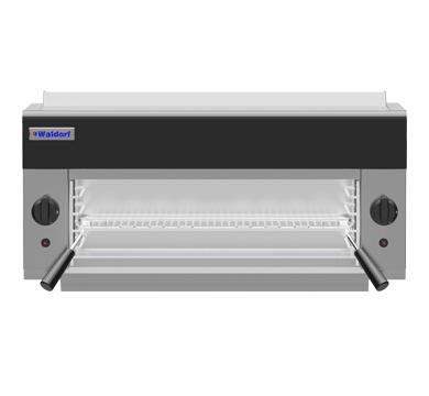 Waldorf Bold SNB8200G - 900mm Gas Salamander