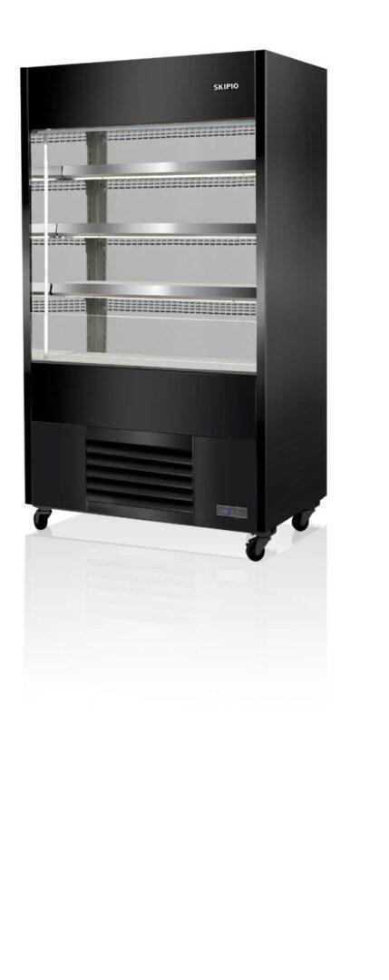 Skipio SOH-1200 Open Case(high)  Refrigerator