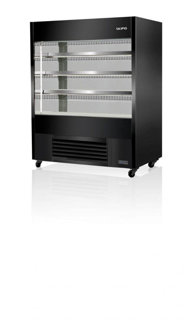 Skipio SOH-1800 Open Case(high)  Refrigerator
