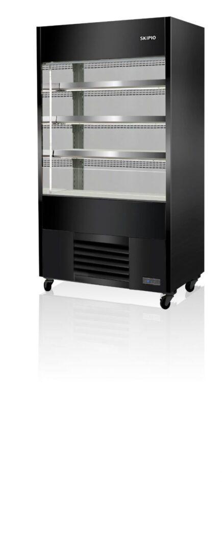 Skipio SOH-900 Open Case(high)  Refrigerator