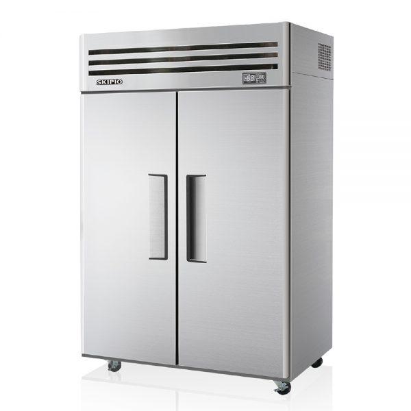 Skipio SRT45-2 Reach-in Refrigerator