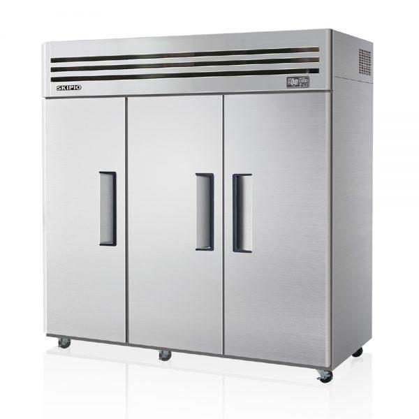 Skipio SRT65-3 Reach-in Refrigerator
