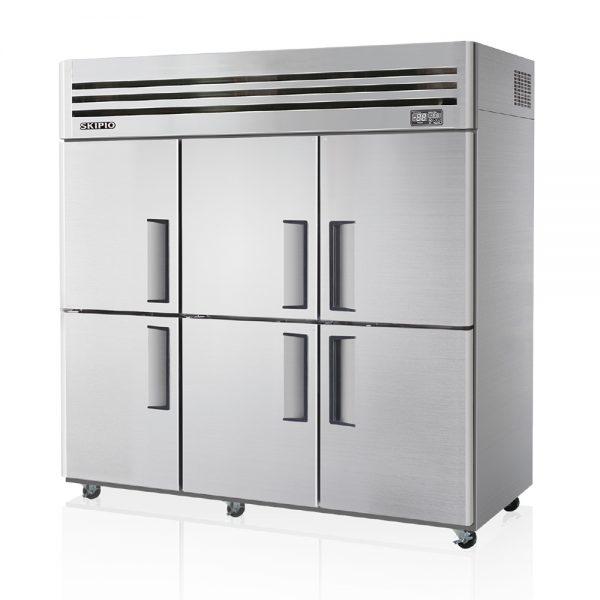Skipio SRT65-6 Reach-in Refrigerator