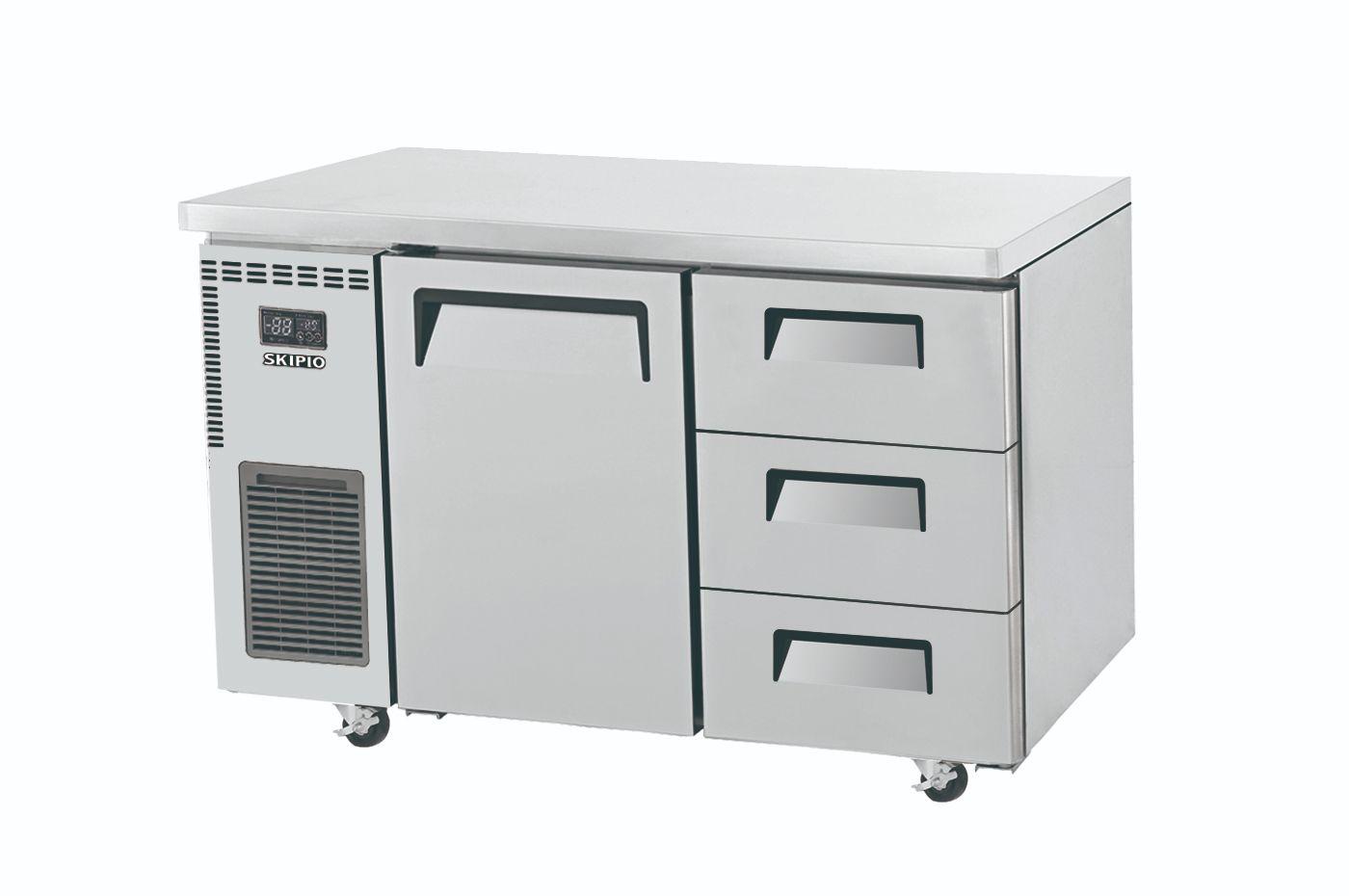 Skipio SUR12-3D-3 Undercounter (drawer)  Refrigerator