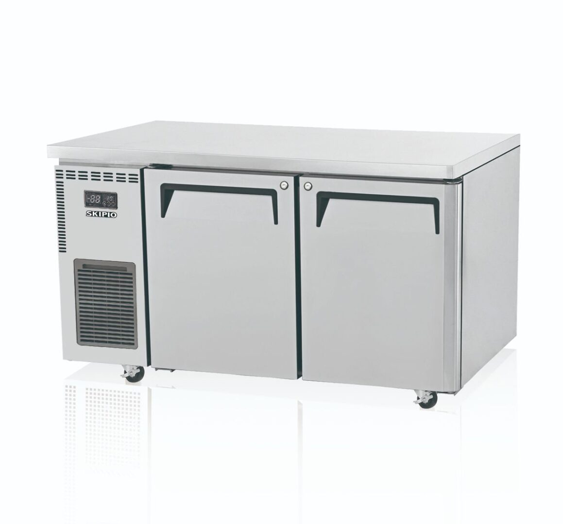 Skipio SUF15-2 Undercounter  Freezer