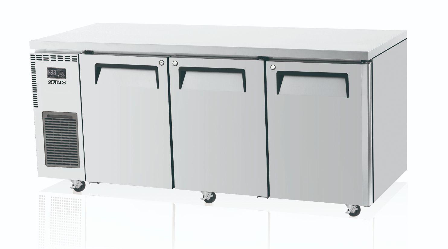 Skipio SUR18-3 Undercounter  Refrigerator