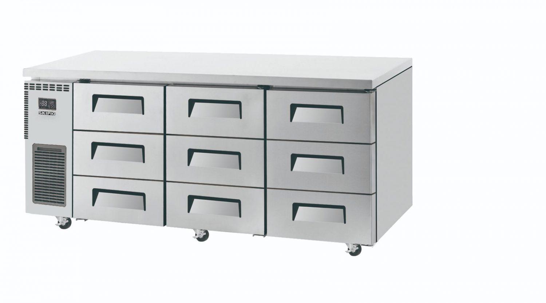 Skipio SUR18-3D-9 Undercounter (drawer)  Refrigerator