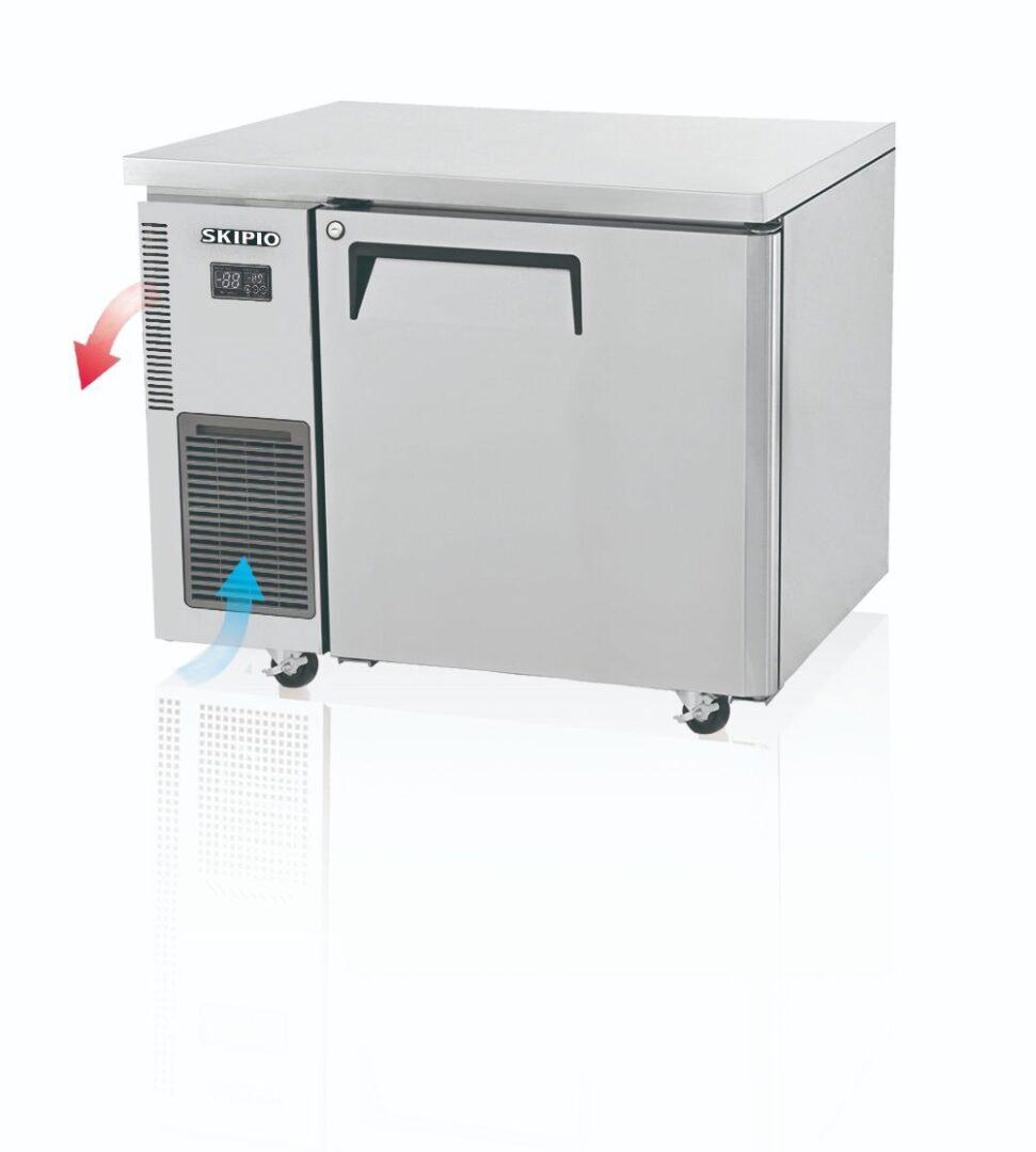 Skipio SUF9-1 Undercounter  Freezer