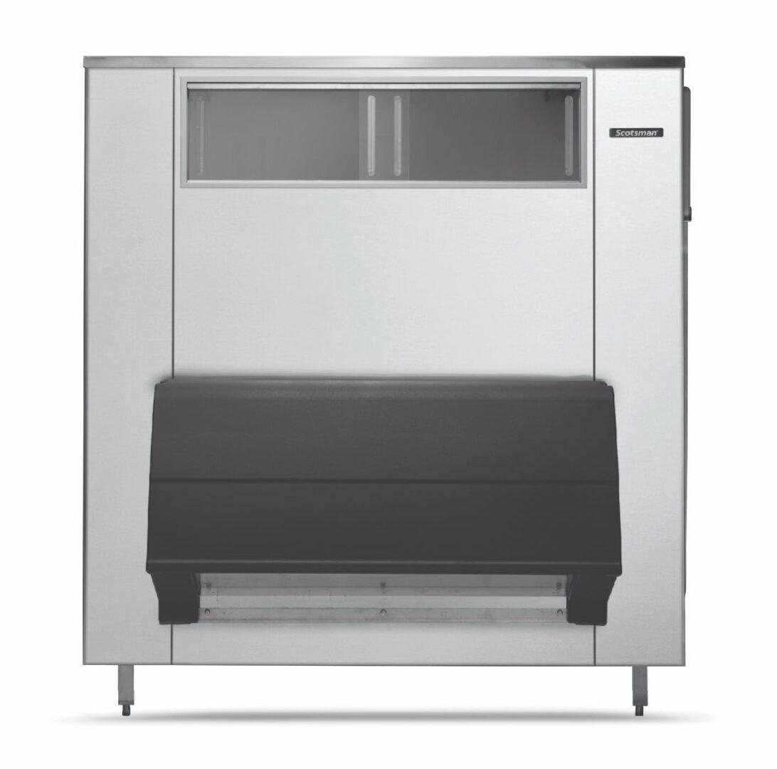 Scotsman UBH 1600 – 812kg – Upright Storage Bin