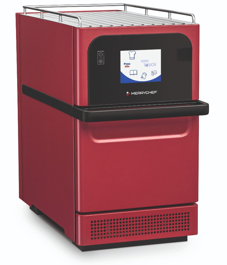 Merrychef e2sR HP Rapid High Speed Cook Oven