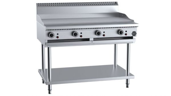 B+S GRP-12 Grill Plate 1200mm