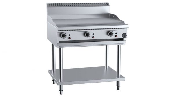 B+S GRP-9 Grill Plate 900mm