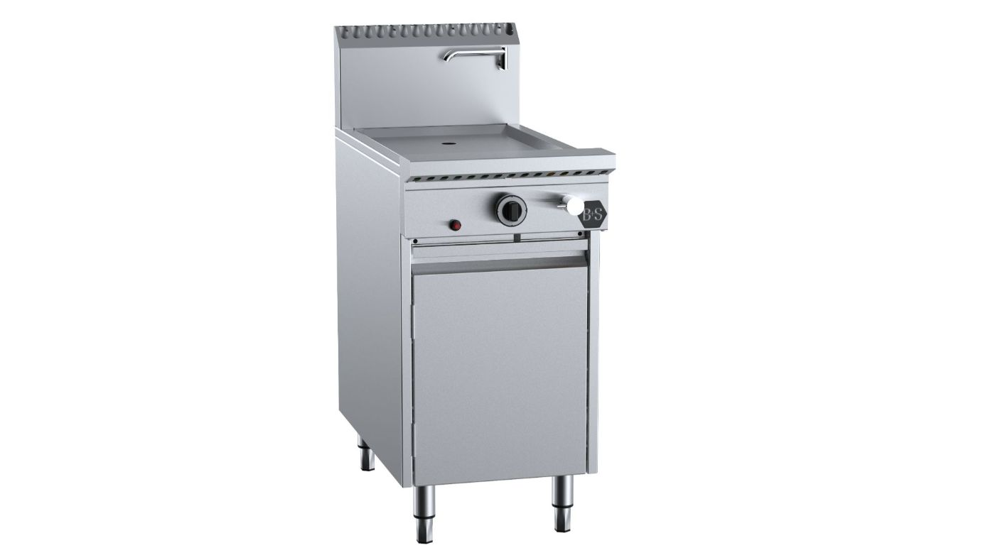B+S NC-YC Noodle Cooker with Yum Cha Insert