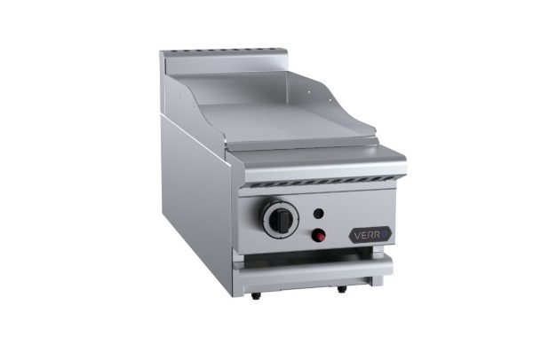 B+S  Verro  VHGRP-3 BMGrill Plate 300mm Bench Mounted