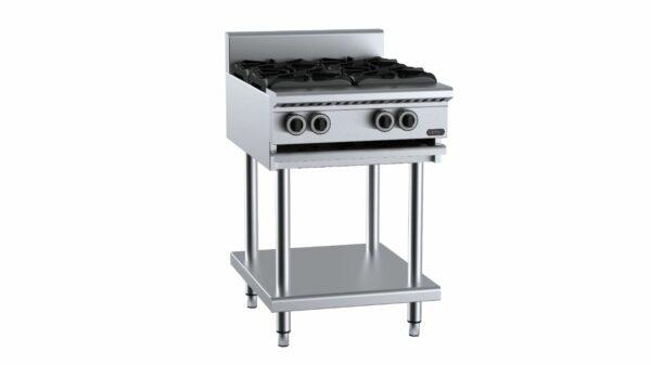 B+S  Verro VHBT-SB4   Four Burner Boiling Top