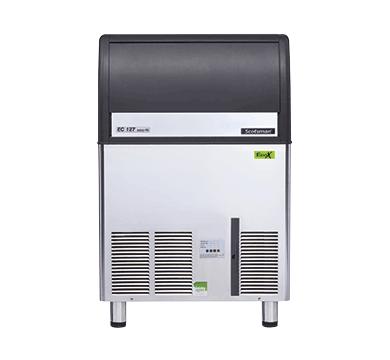 Scotsman ECM 127 AS OX – 74kg Ice Maker – Self Contained