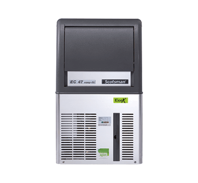 Scotsman ECM 47 AS OX – 24kg Ice Maker – Self Contained