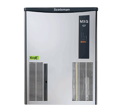 Scotsman MXG M 427 AS – 165kg Ice Maker – Modular Ice Maker (Head Only)