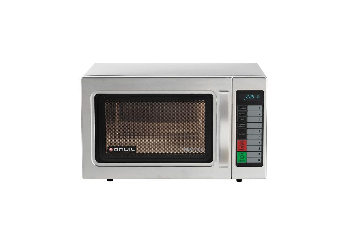 Anvil MWA1100 Heavy Duty Microwave 1100W