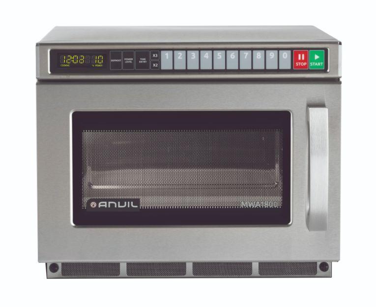 Anvil MWA1800 Heavy Duty Microwave 1800W