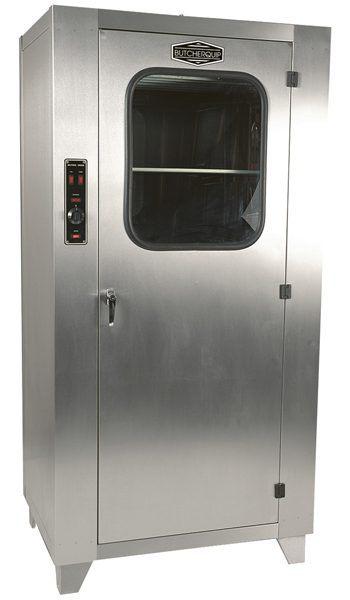 Butcherquip BCA1001 Biltong Cabinet -Large