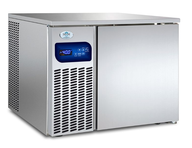 Everlasting BCE3005 Blast Chiller/Shock Freezer 3 Tray