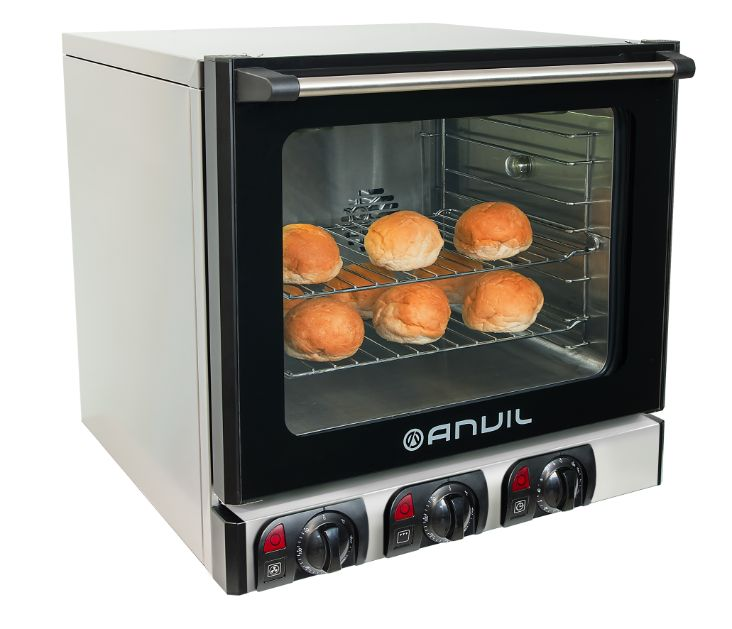 Anvil COA1004 Convection Oven with Grill Function