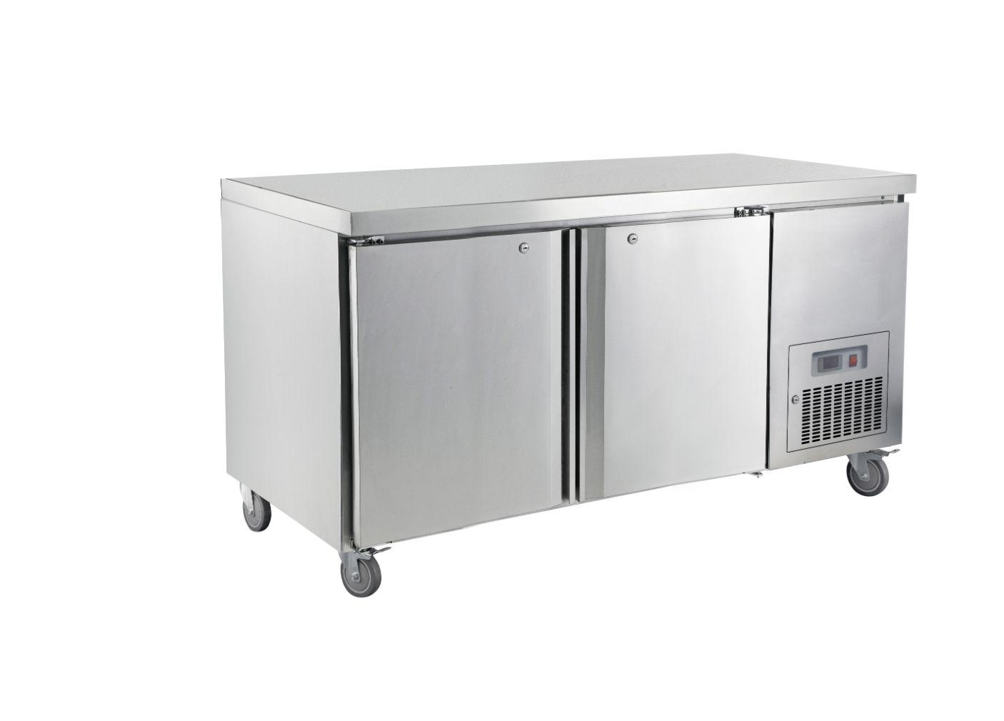 Saltas CUS1500 Undercounter Refrigerator