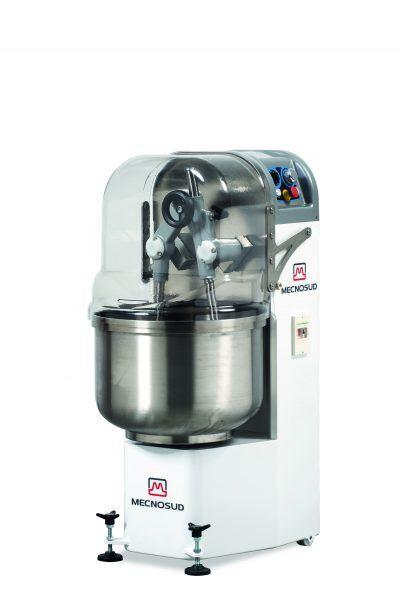 Mecnosud DAM0050 Double Arm Mixer