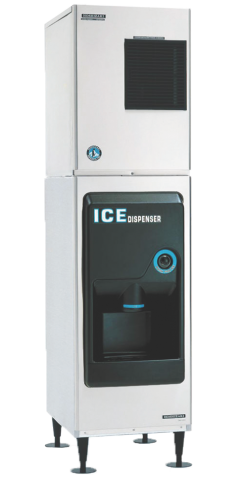 Hoshizaki DB-130H Sanitary Ice Cube Dispenser
