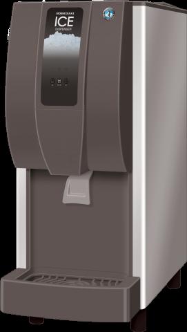 Hoshizaki DCM-120KE Nugget Ice & Water Dispenser