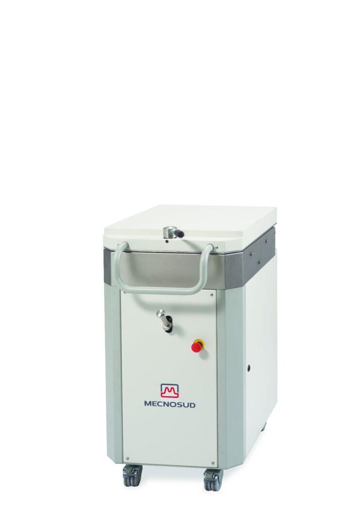 Mecnosud DDM0220 Dough Divider 20 Division