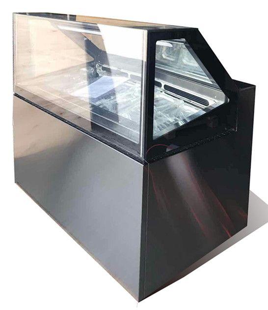 Anvil Aire DSG1200 Gelato Display