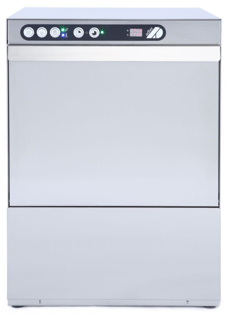 Adler DWA3350 Dishwasher ECO50 W/ Water Softener