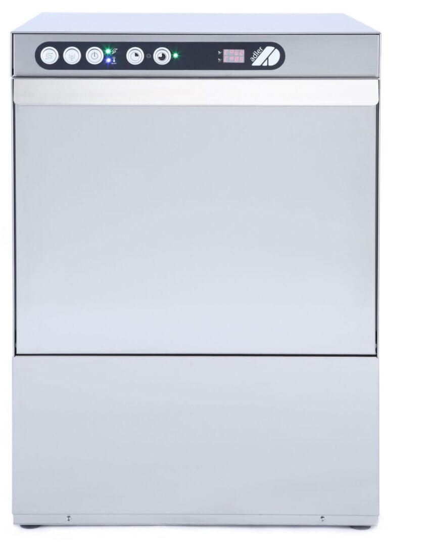 Adler DWA3350 Dishwasher ECO50 W/ Water Softener