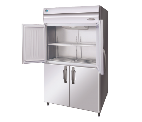 Hoshizaki HFE-127B-AHD-ML Pillarless Reach-in Freezer
