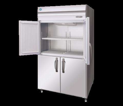 Hoshizaki HFE-127B-AHD-ML Pillarless Reach-in Freezer