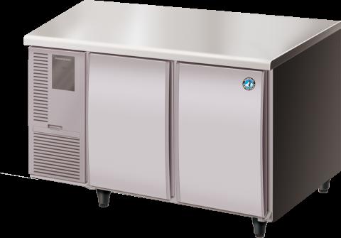 Hoshizaki FTC-120-MNA Commercial Series 2 Door Underbench Freezer