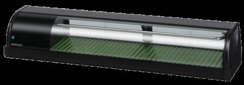 Hoshizaki HNC-150BE-R Counter Showcase (Sushi Cabinet Model)
