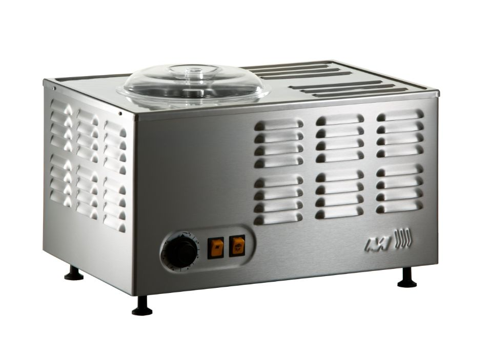 Musso IMM0002 L2 Stella Ice Cream Machine
