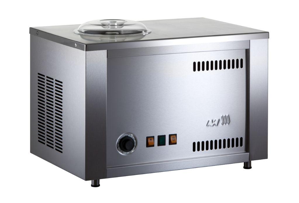 Musso IMM0003 L3 Giardino Ice Cream Machine