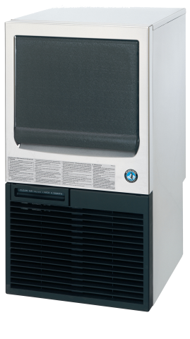 Hoshizaki KM-40B Crescent Ice Maker (Self-Contained Type)