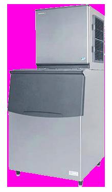 Hoshizaki KMD-270AA Crescent Ice Maker (Modular Type)