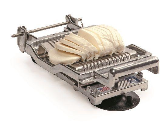Nemco NCC0004 Easy Cheeser Mozzarella 5/16